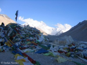 Everest Nord