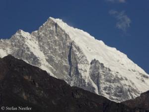 Berg im Khumbu