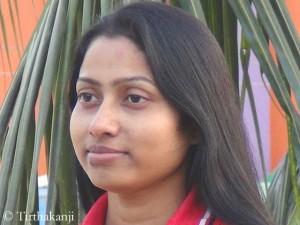 Vermisst: Chhanda Gayen