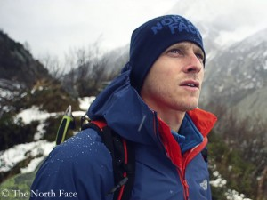 David Göttler (© The North Face)