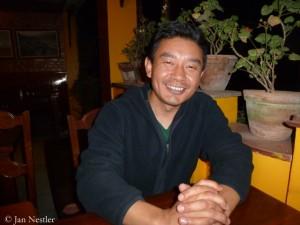 Dawa Gyaljen Sherpa
