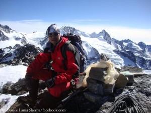 Dorjee Lama Sherpa