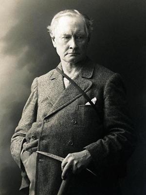Edward Whymper (1910)