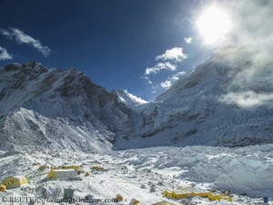Everest-Basislager