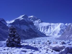 Everest-Nordwand