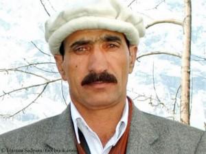 Hassan Sadpara (1963 - 2016)