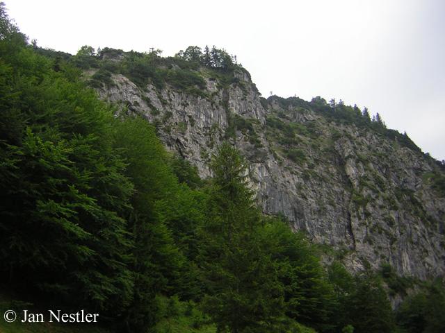 Klettersteig Walchsee : Warnung vor defekten klettersteig sets alpen abenteuer sport