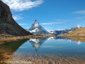 Matterhorn-V
