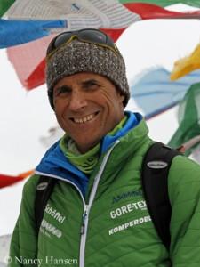 Ralf Dujmovits