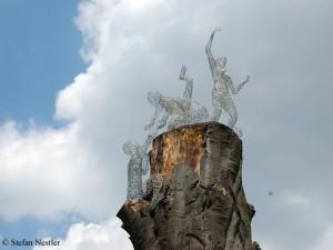 Skulptur-I