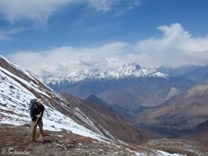 Auf der Annapurna-Runde