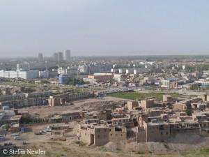 Das alte und das neue Kaschgar