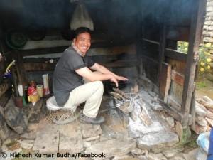 Mahesh Kumar Budha