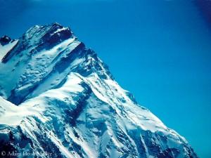 Gipfel des Nanga Parbat