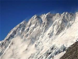 Windige Südwand
