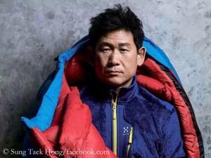 Sung Taek Hong