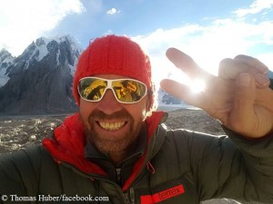 Thomas Huber