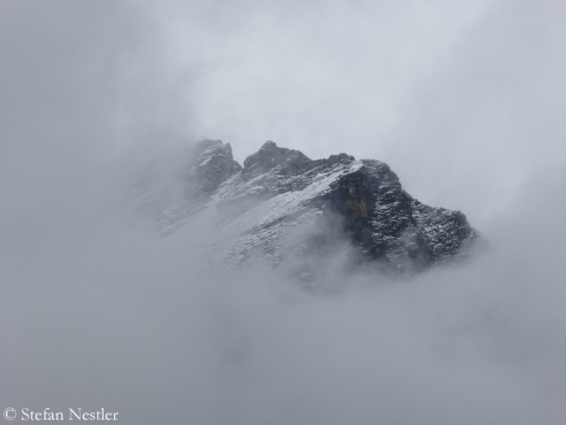Salzburger-Land-Schnee