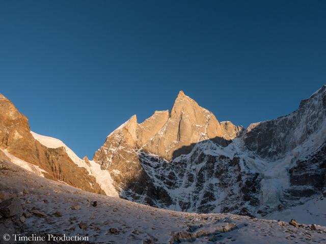 Cerro-Kishtwar