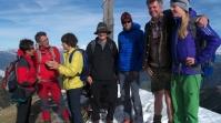 Gipfelbild Pfannspitze