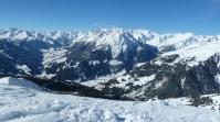 Kaiserwetter in Osttirol