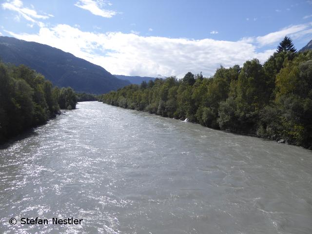 Tag 1_Fluss