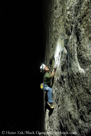Adam Ondra: Climbing harder is somehow more fun