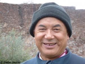 Ang Tshering Sherpa