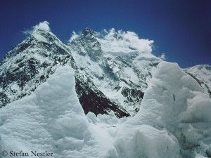 Broad Peak in Pakistan