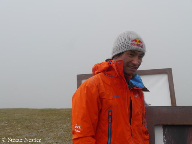 """David Lama's """"Mission: Possible"""" - Karakorum - Adventure Sports - DW COM"""