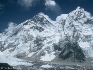 Mount Everest (from Kala Pattar)