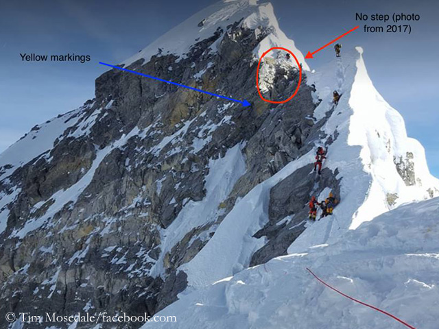 Tim Mosedale/facebook.com. Photo from Adventure Sports with Stefan Nestler.
