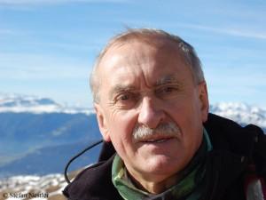 Krzysztof Wielicki