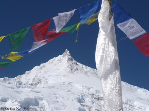 "Manaslu, ""Mountain of the Spirit"""