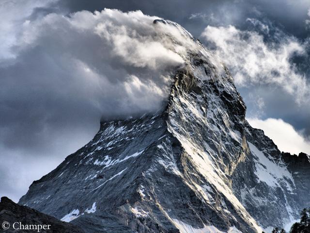 Matterhorn-II