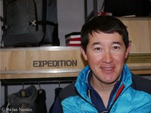 Maxut Zhumayev