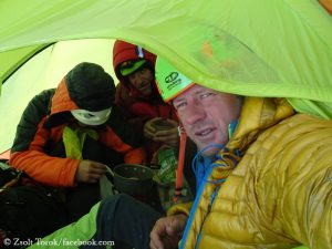 Like the Little Prince to the top of Pumori - Expeditions