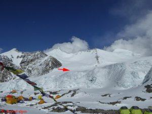 Rugby on Everest - Mount Everest