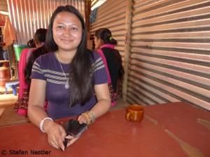 Shailaja Kasaju