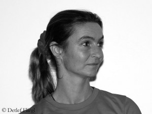 Marietta Uhden (1968-2014)