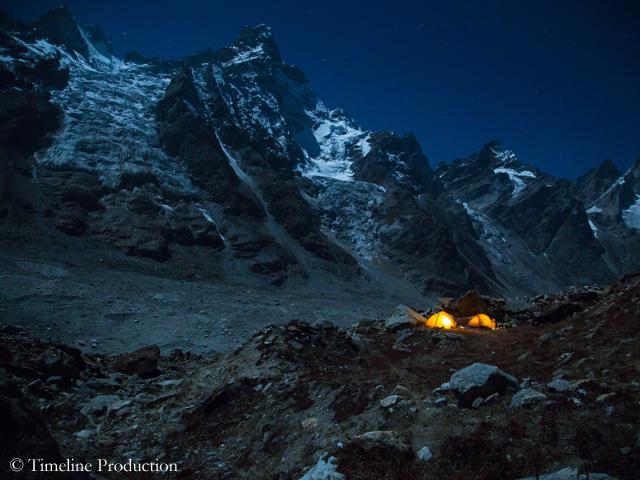 Cerro-Kishtwar-Basislager