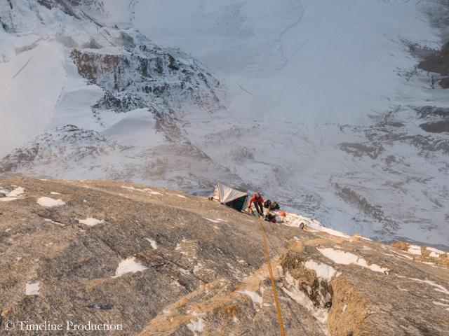 Cerro-Kishtwar-Portaledge