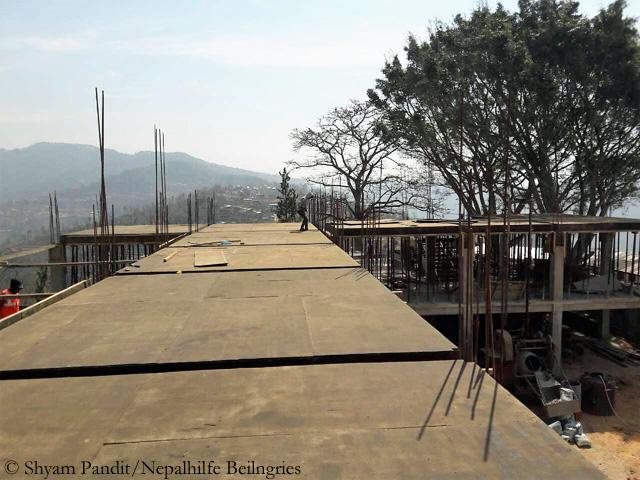 Thulosirubari-second floor