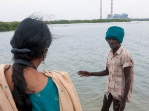 Reporting Climate Change, DW Akademie workshop, Chennai / India