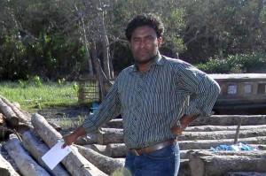 Iftekhar Mahmud