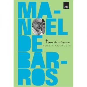 Manoel de Barros Poesia Completa