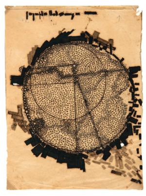 Trabalho de Pedro Cornas, o Estudioso