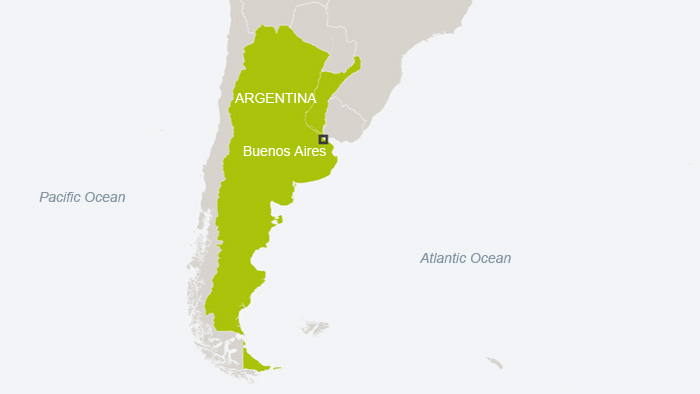 Buenos Aires Argentina Educationblog DWCOM - Where is buenos aires