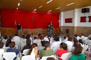 Picture: María Cruz