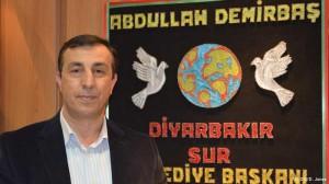 Abdullah Demirbas